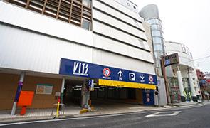 豊田 市 ギャザ